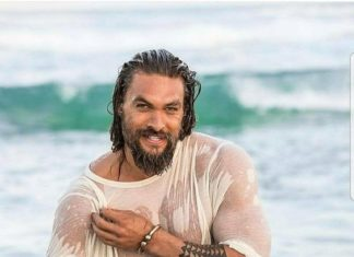 Jason Momoa weight