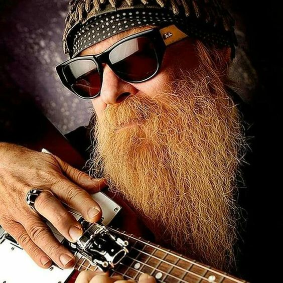 billy gibbons cover