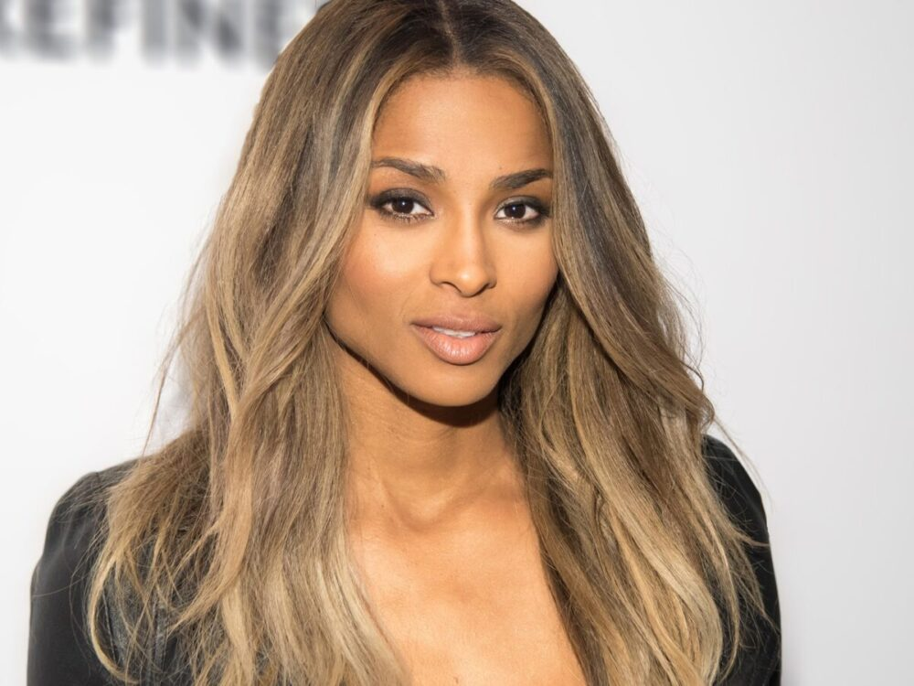 Ciara Height, Weight, Age, Nationality and Full Body