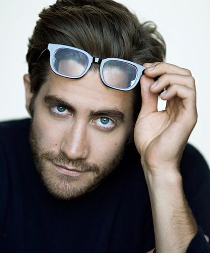 jake gyllenhaal cover