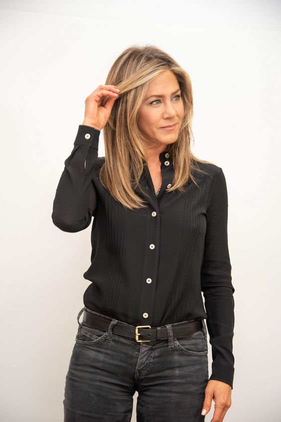jennifer aniston weight
