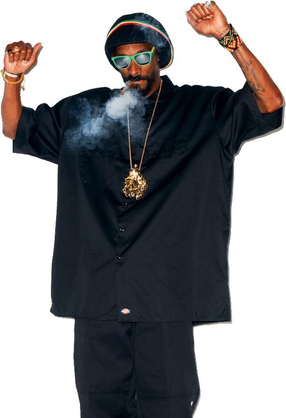 snoop dogg weight