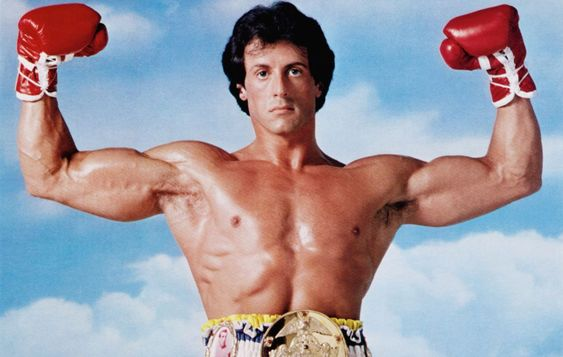 Sylvester Stallone Height, Weight, Age and Full Body ...