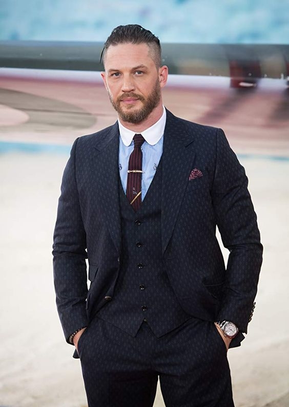 tom hardy weight
