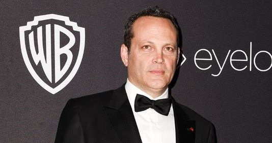 vince vaughn cover