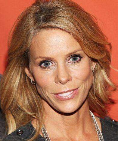 cheryl hines cover