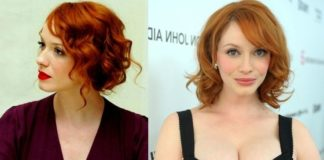 christina hendricks cover