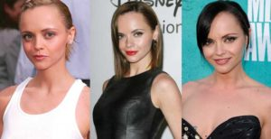 christina ricci transformation
