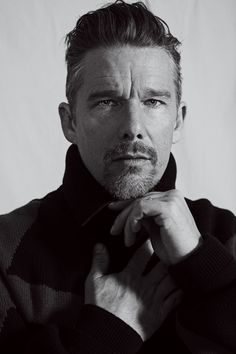 Ethan Hawke Net Worth - Biography, Career, Spouse And More