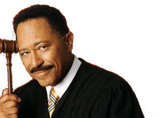 judge joe brown cover