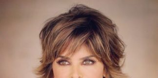 lisa rinna cover