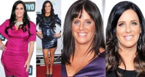 patti stanger transformation