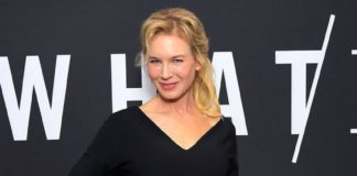 renee zellweger cover