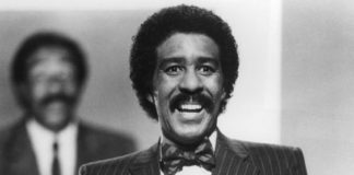 richard pryor cover