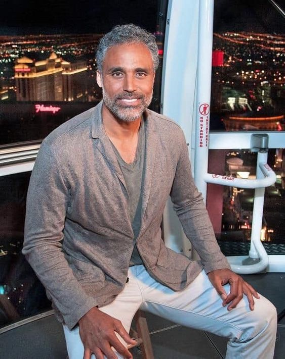 rick fox net worth
