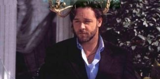 russell crowe cover