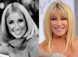 suzanne somers cover