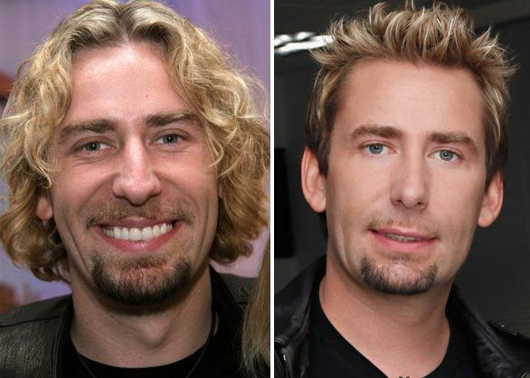 chad kroeger cover