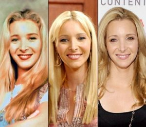 lisa kudrow facelift