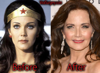 lynda carter cover
