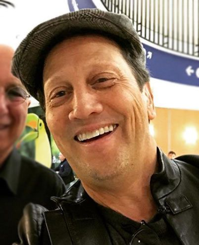 rob schneider career