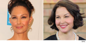 ashley judd plastic surgery