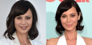 catherine bell cover