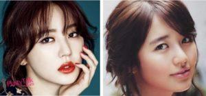 yoon eun hye botox