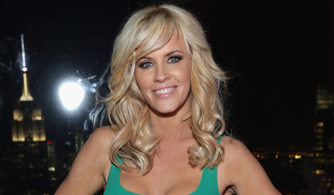 Jenny McCarthy wants to pose nude for Playboy one last time