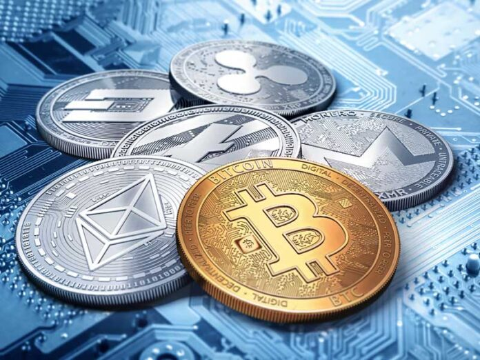 The 5 Most Important Cryptocurrencies in 2021 - Seriable