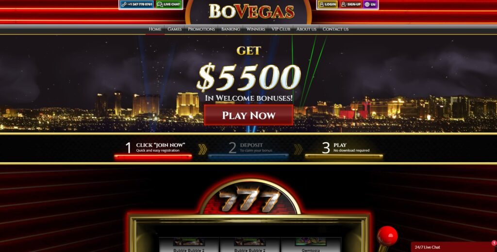 online casino tournaments 2