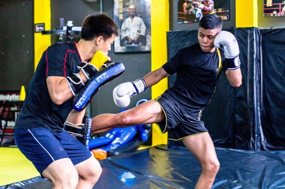 Muay Thai Training with Fitness in Thailand to Keep Healthy - Seriable